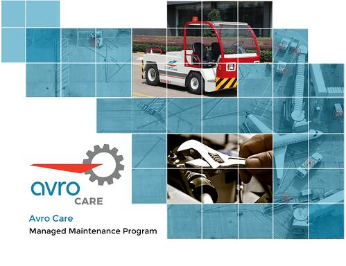 Avro Tracker Fleet Management System & Avro Care Managed Maintenance Program