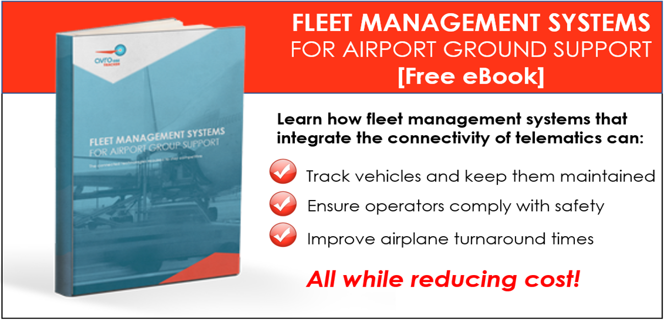 Fleet Management Systems For Airport Ground Support - Ebook